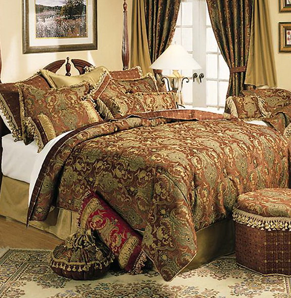 Sherry Kline French Country Bedding