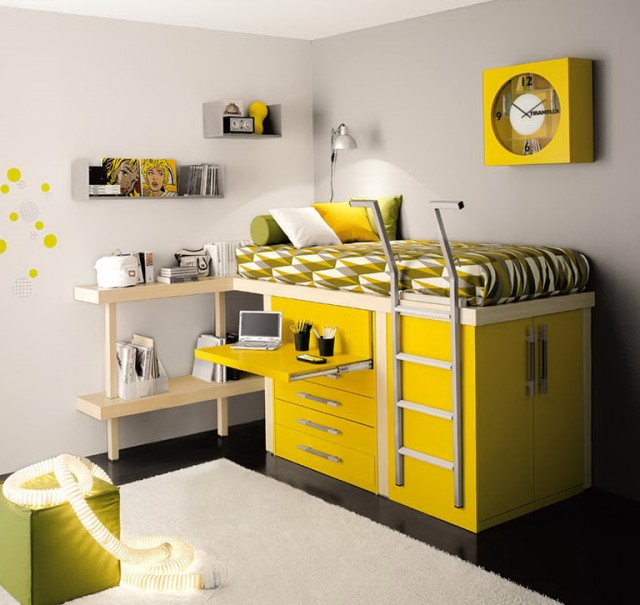 Space Saving Beds Ikea