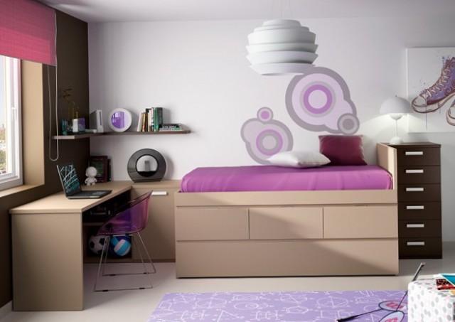 Space Saving Beds Uk