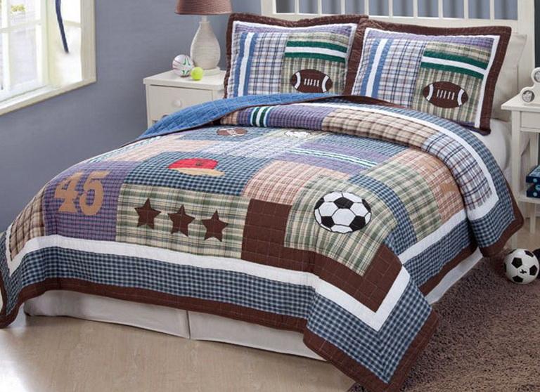 Target Kids Bedding Boys
