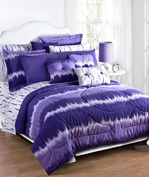Tie Dye Bedding Queen