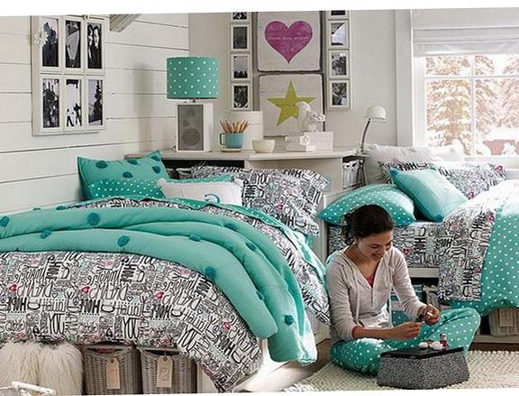 Tiffany Blue Bedding Twin Xl