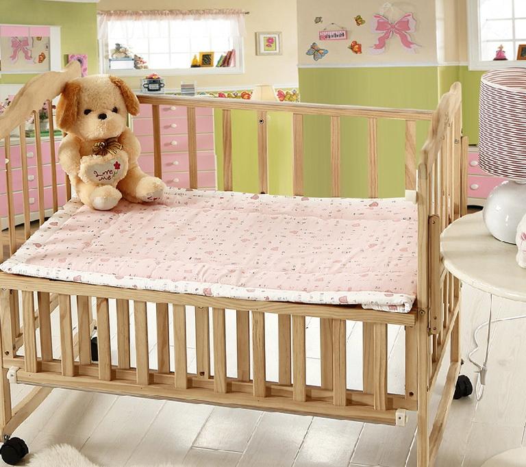 Toddler Bed Mattress Pad