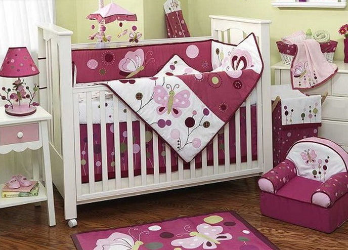 Toddler Bedding For Girls Cheap