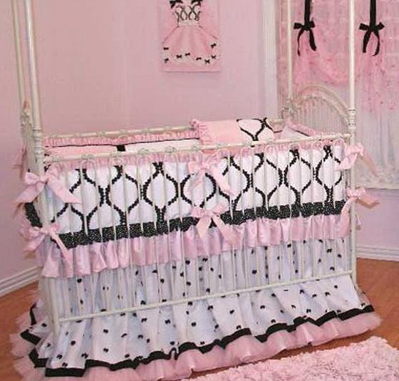 Toddler Bedding For Girls Pottery Barn