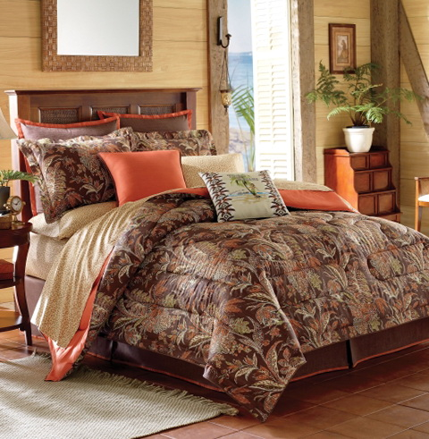 Tommy Bahama Bedding Clearance