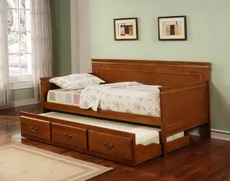 Trundle Bed Ikea Hemnes
