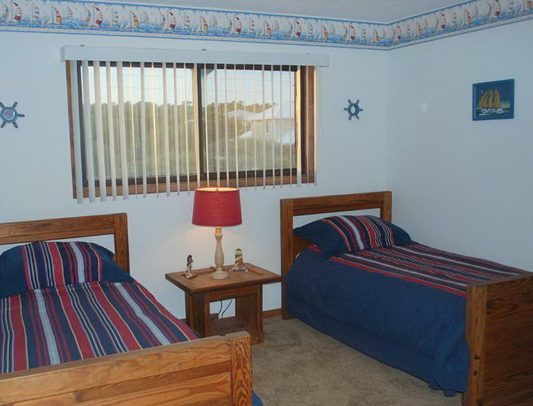 Twin Bed Frames For Boys