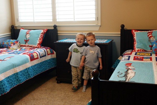 Twin Bed Sets For Boys