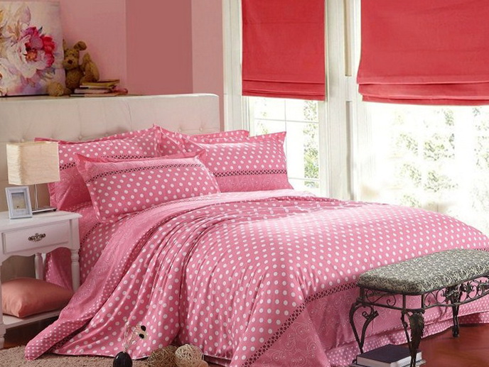 Twin Bed Sheet Sets