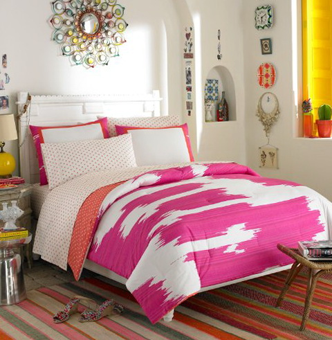 Twin Bedding Sets For Teenage Girls