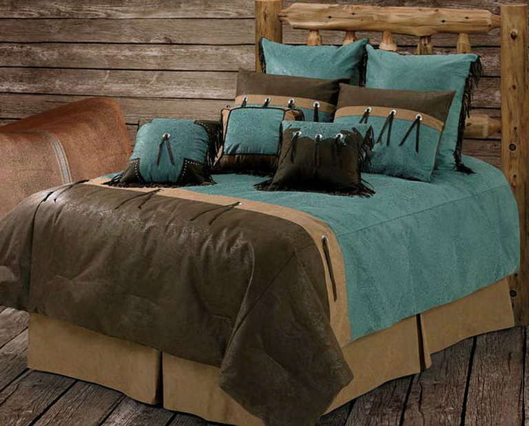 Western Bedding Sets California King