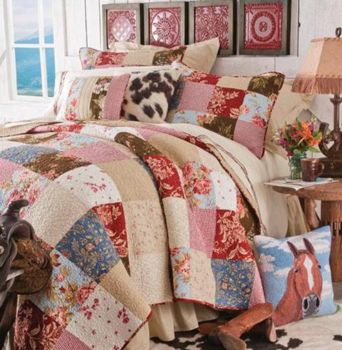 Western Bedding Sets For Girls