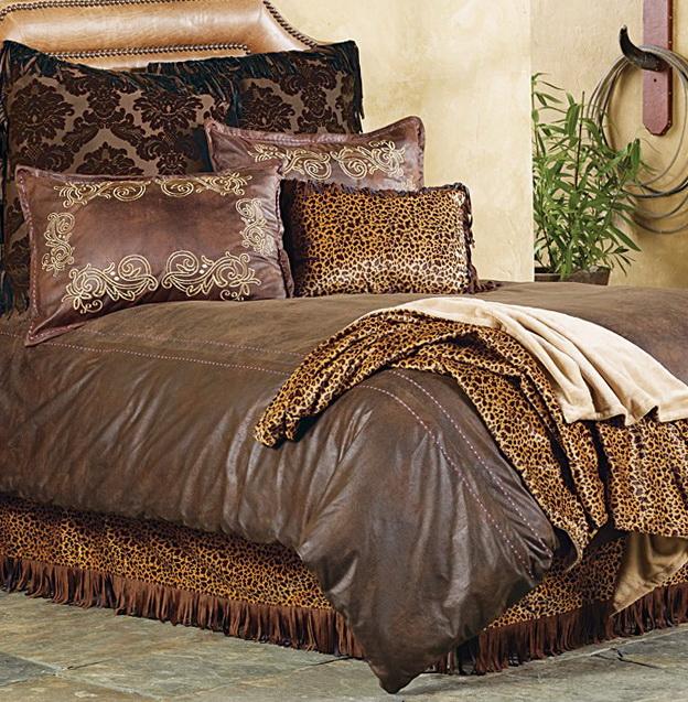 Western Bedding Sets King