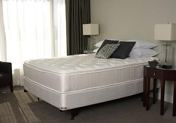 Westin Heavenly Bed Warranty