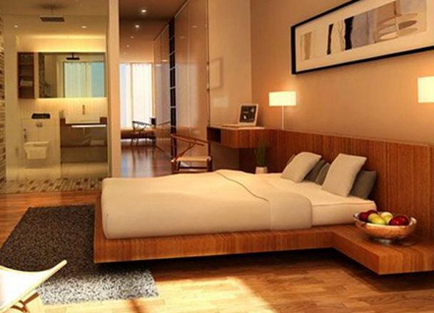 Wooden Bed Frames Designs