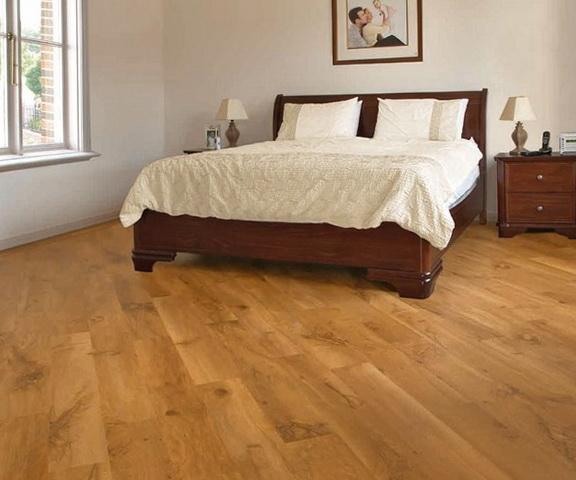 Wooden Queen Bed Frames