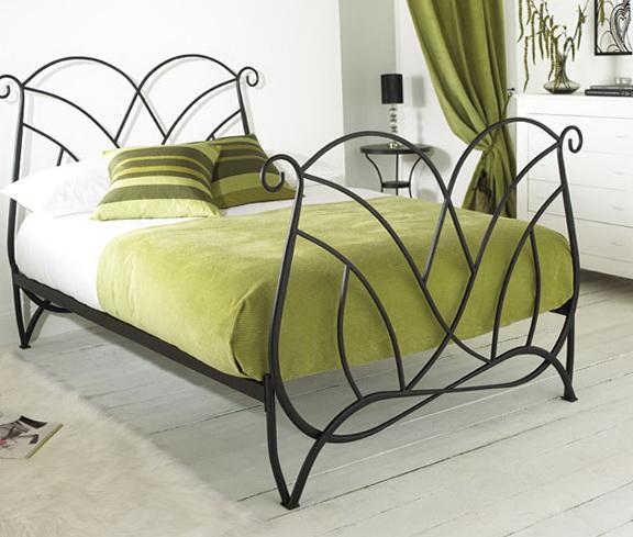 Wrought Iron Beds Ikea