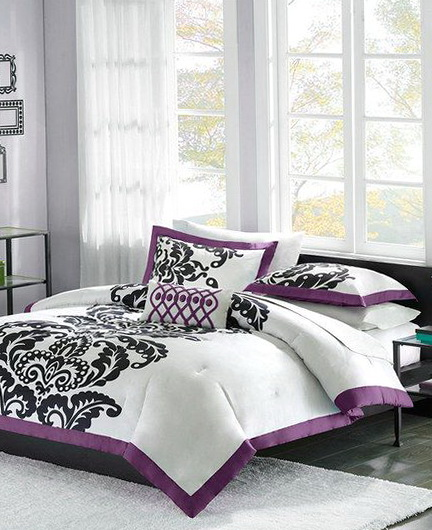 Xl Twin Bedding Jcpenney