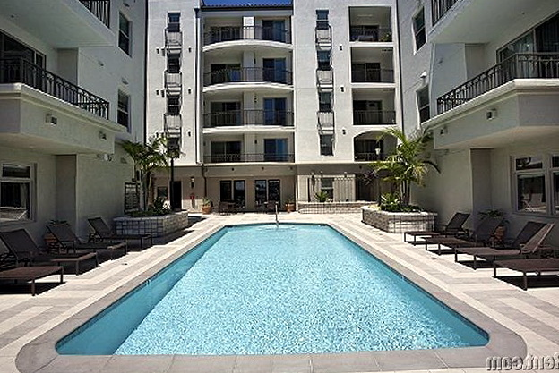 1 Bedroom Apartment For Rent In Los Angeles