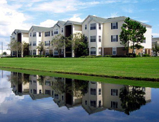 1 Bedroom Apartment For Rent In Orlando Fl