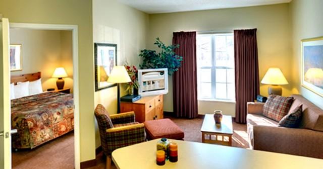 1 Bedroom Apartments Design