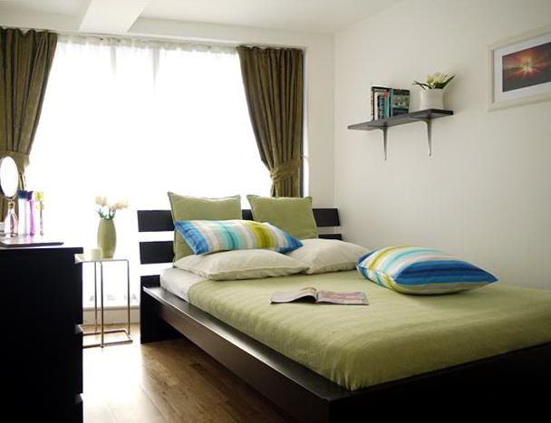 2 Bedroom Apartments London