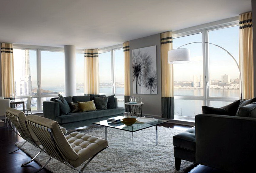 3 Bedroom Apartments Nyc