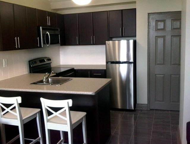 3 Bedroom Apartments Toronto