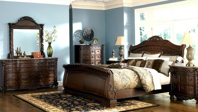 Ashley Bedroom Furniture For Sale