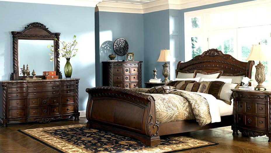 Ashley Bedroom Furniture For Sale