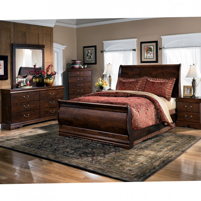 Ashley Bedroom Furniture Prices
