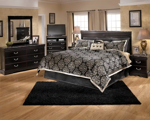 Ashley Bedroom Furniture Sets