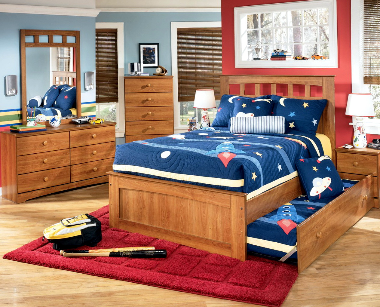 Ashley Furniture Bedroom Sets For Kids