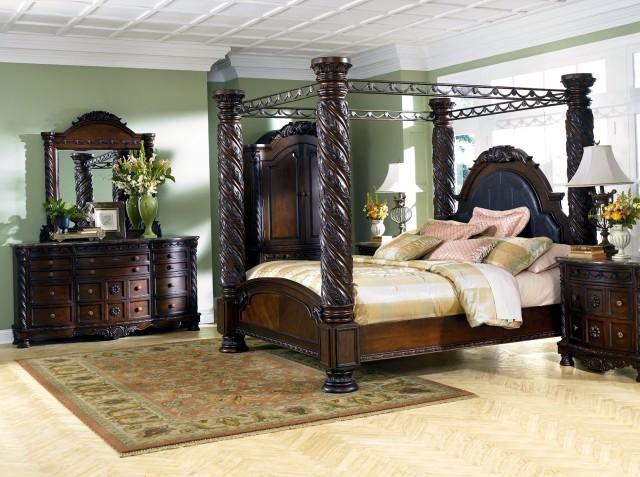 Ashley Furniture Bedroom Sets Reviews