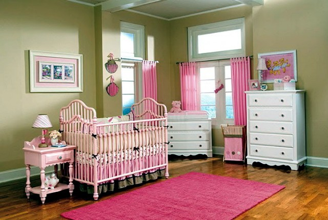 Baby Bedroom Sets Canada
