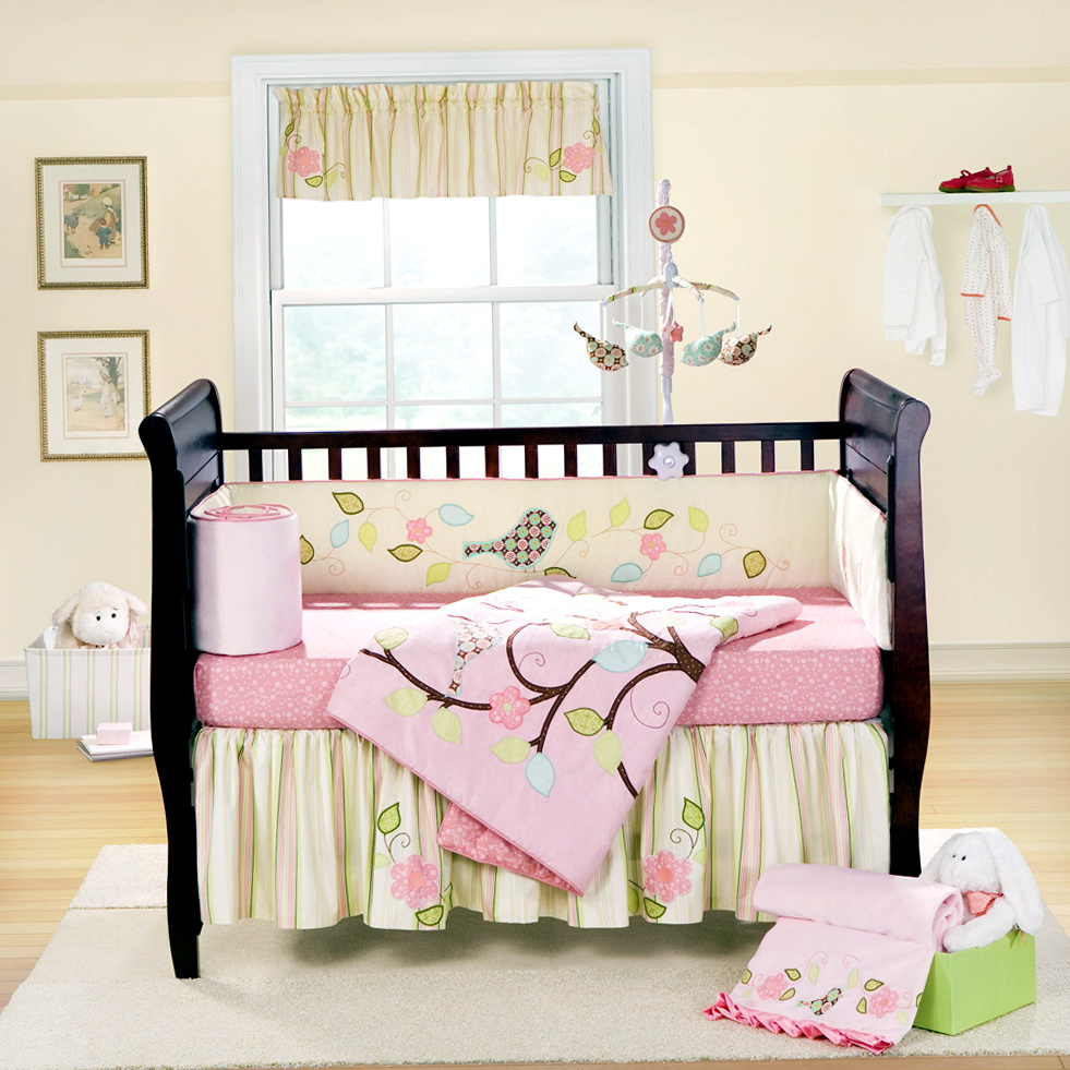 Baby Bedroom Sets Cheap