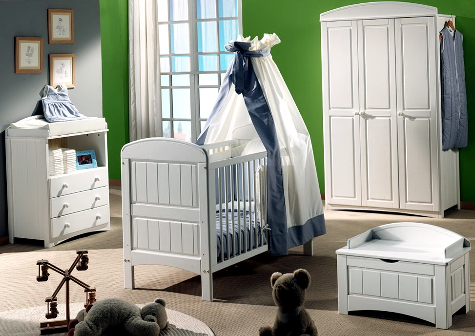 Baby Bedroom Sets Uk