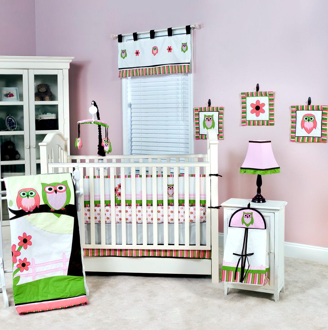 Baby Bedroom Sets