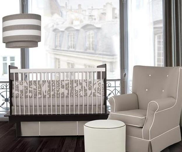 Baby Boy Bedding Sets Modern1