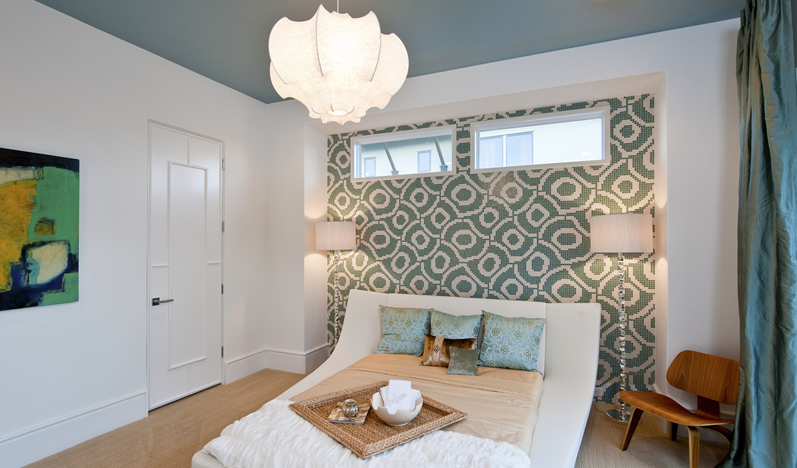 Basement Bedroom Ideas Design