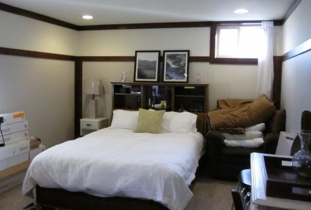 Basement Bedroom Ideas For Teenagers