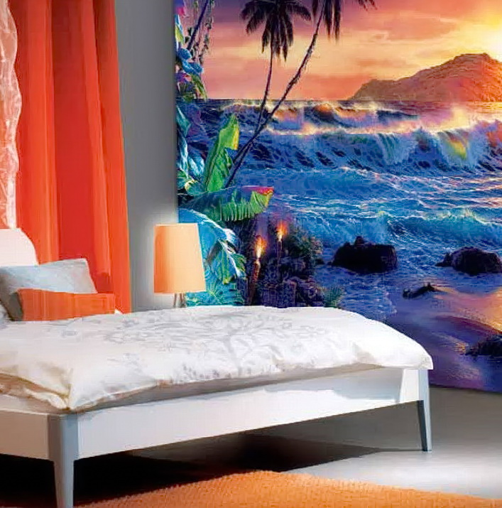 Beach Themed Bedrooms Tumblr