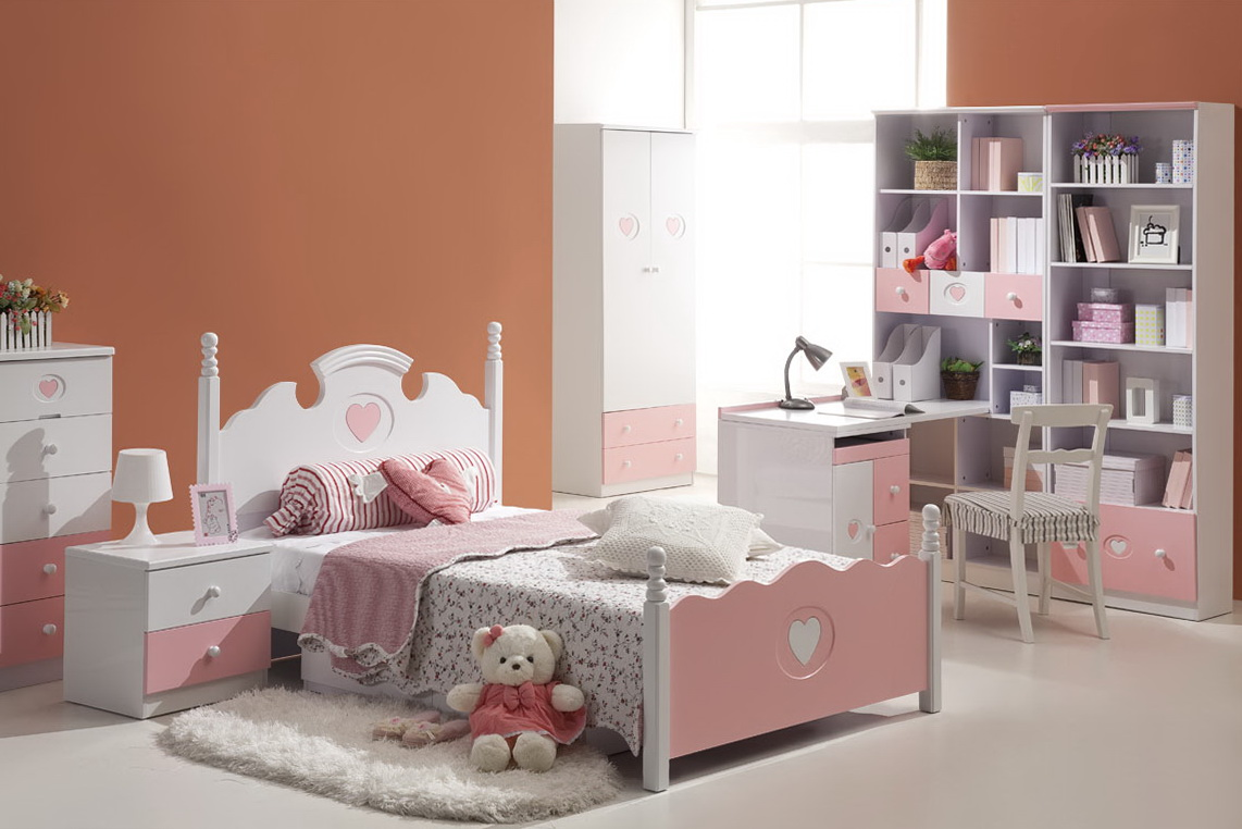 Beautiful Childrens Bedroom Furniture