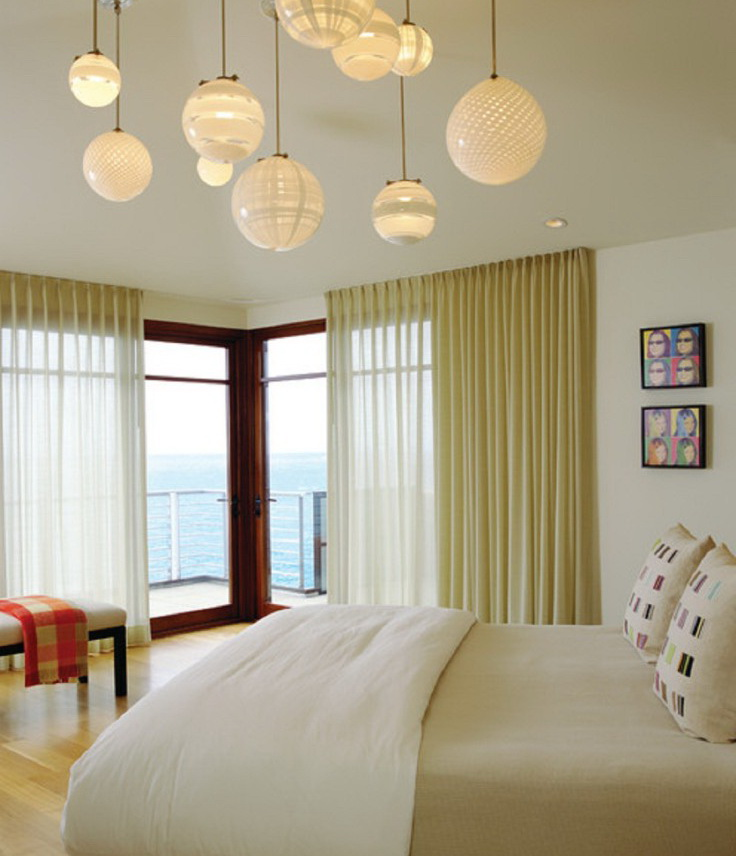 Bedroom Ceiling Lights Design