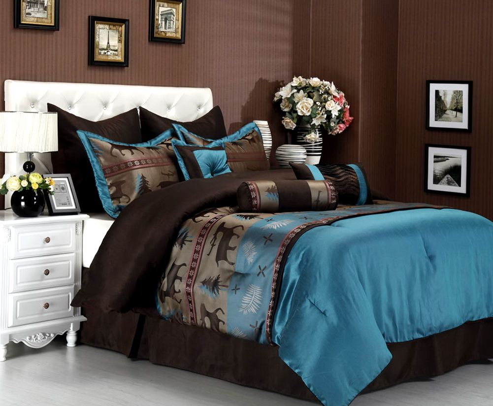 Bedroom Comforter Sets For Cheap