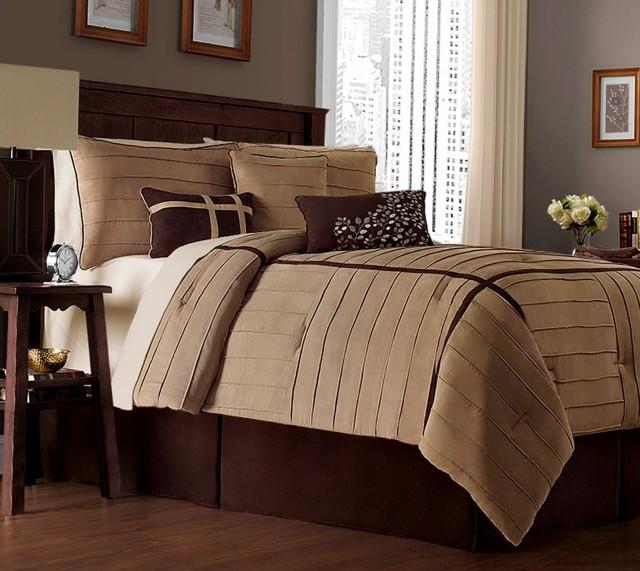 Bedroom Comforter Sets On Sale