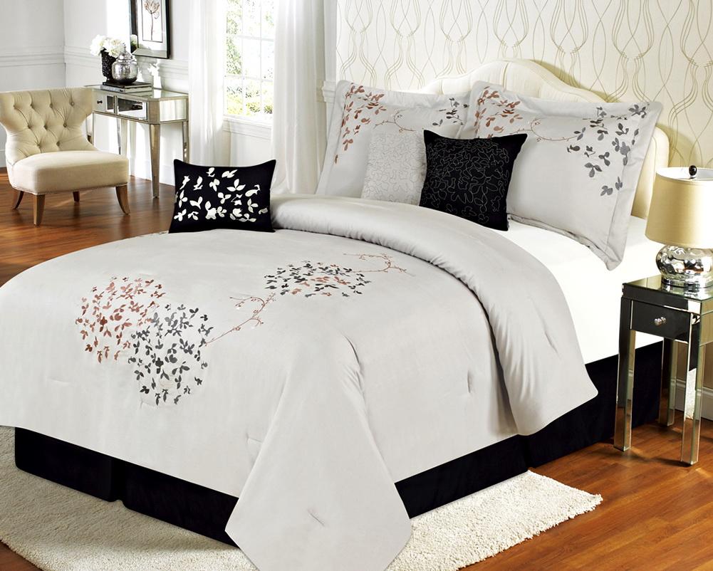 Bedroom Comforter Sets Queen
