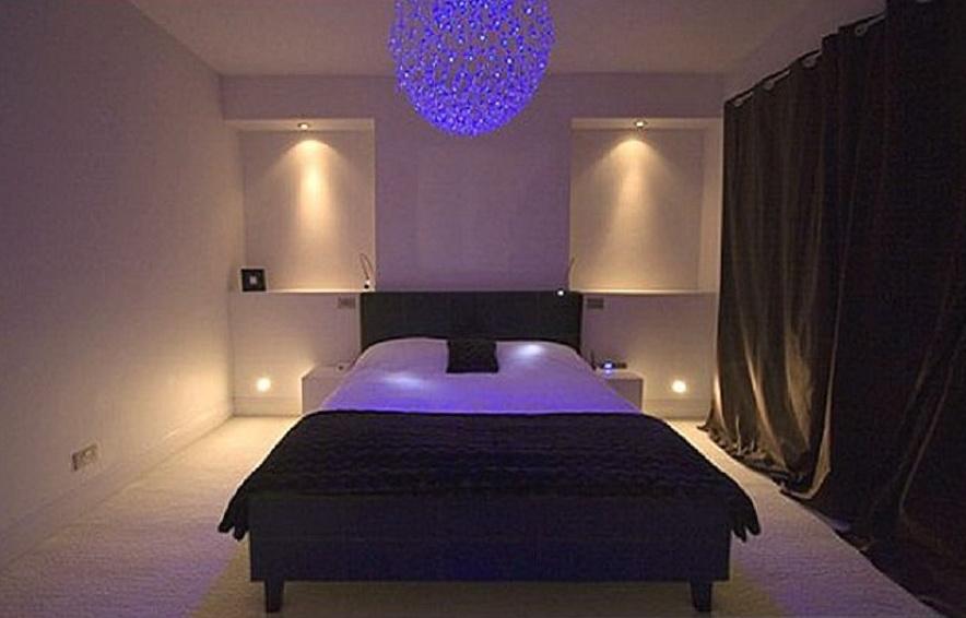 Bedroom Lighting Ideas 2015