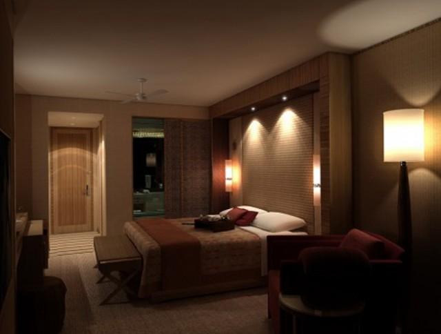Bedroom Lighting Ideas Pinterest